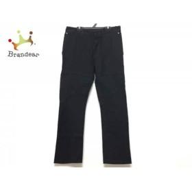 バレンシアガ BALENCIAGA パンツ サイズ30 XS レディース 黒 キルティング    値下げ 20190922