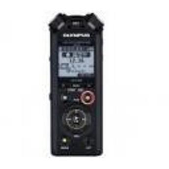 【新品/在庫あり】Linear PCM Recorder LS-P4 ブラック
