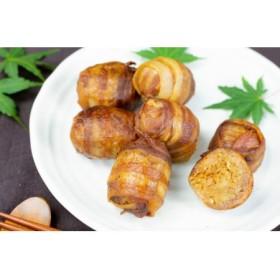 □【地元で大人気】料亭の黒豚肉巻おにぎり5個・黒豚みそセット