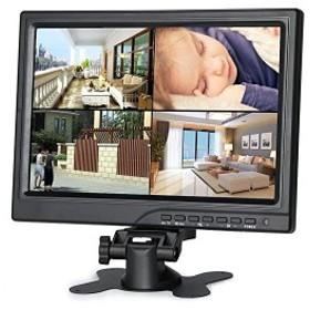 PC AVポ... / DVD / /車バックアップカメラ/ホームオフィス監視のためのHDMI / DSLR VGA