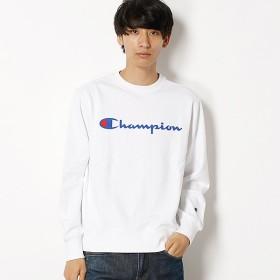 [マルイ]【セール】クルーネックスウェットシャツ/チャンピオン(Champion)