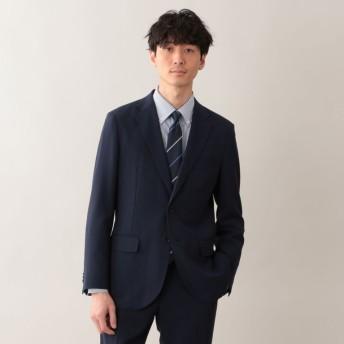 【マッキントッシュ フィロソフィー メン(MACKINTOSH PHILOSOPHY MEN)】 【TROTTER】#070(ナンバーセブンティ)トロッタージャケット ブルー