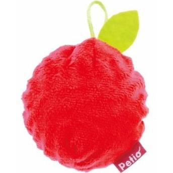 ペティオ もぎたてフルーツボール リンゴ S(1コ)[犬のおもちゃ・しつけ]