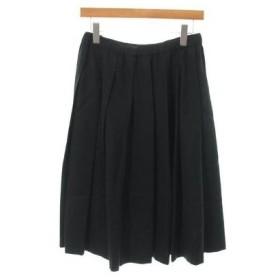 BLACK COMME des GARCONS / ブラックコムデギャルソン スカート レディース