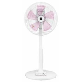 シャープ PJ-J3AS-P(ピンク) 30cm プラズマクラスター7000リビング扇風機 AC リモコン付
