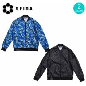 SFIDA スフィーダ グラフィティMA-1ジャケット SA-19S12