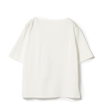 【50%OFF】 ビームス アウトレット Demi Luxe BEAMS / バックスリット プルオーバー レディース WHITE ONESIZE 【BEAMS OUTLET】 【セール開催中】