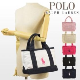 Polo Ralph Lauren ポロ ラルフローレン トートバッグ 1ra1001