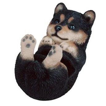 スタンド スマートフォン スマホスタンド 猫 (黒柴) 犬 ネコ