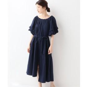 【スピック&スパン/Spick & Span】 APIECE APART 2WAY dress (SANDINE DRESS)