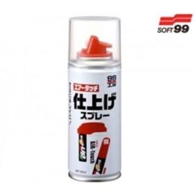 SOFT99 ソフト99 塗料・ペイント エアータッチ専用仕上げスプレー