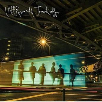 (おまけ付)Touch off (初回生産限定盤) / UVERworld ウーバーワールド 【2SingleCD) SRCL11057-SK