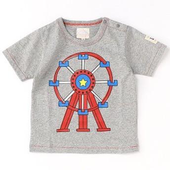 リー(Lee)/Baby プリントTシャツ