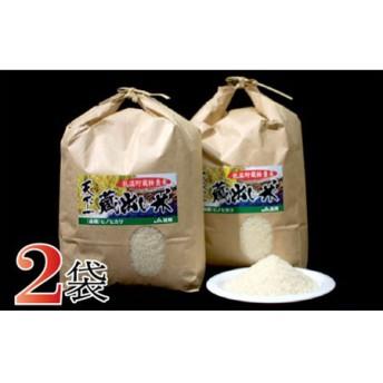 天下一「蔵出し米」 4.5kg×2袋