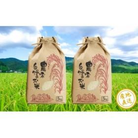 【令和元年度新米】加世田のお米 10kg