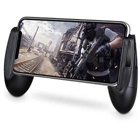 2点... コントローラー 保護型 PUBG iPhone/Android各種スマホ対応 軽量 ゲームパッド Mobile 耐衝撃