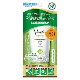 ベルディオ UVモイスチャーエッセンス SPF50+/PA++++ 50g / 近江兄弟社 ベルディオ