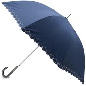 ITS' DEMO(イッツデモ) 晴雨兼用カットワーク長傘