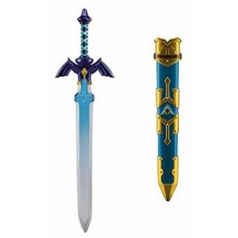 of ゼルダの伝説リンクの剣♪ハロウィン♪クリスマス♪ Zelda: Legend Sword Link The