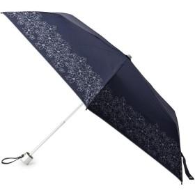 ITS' DEMO(イッツデモ) 日傘花プリントミニ