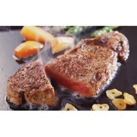 鹿児島県産黒毛和牛サーロインステーキ360g