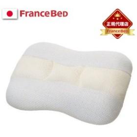 フランスベッド ピロー FRANCEBED ニューデュアルタッチ ピロー  S   ニューデュアルタッチ ピロー   フランスベッド正規販売店
