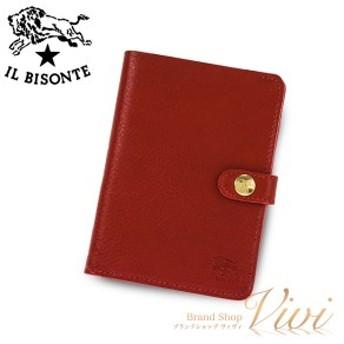 イルビゾンテ 二つ折り財布 メンズ IL BISONTE 二つ折り財布 C0343 245 ラッピング無料 UE9085 セール