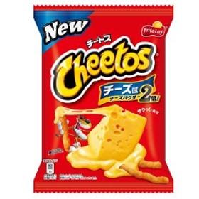 フリトレー チートス チーズ味 75g×12袋(1ケース)(YB)