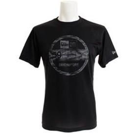 【Super Sports XEBIO & mall店:トップス】【ゼビオグループ限定】 ロゴプリント 半袖Tシャツ 12026628
