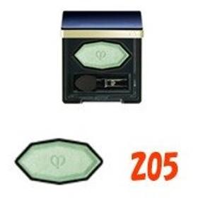 定形外は送料290円から 資生堂 クレドポーボーテ オンブルプードルソロ 1.8g ( 205 )