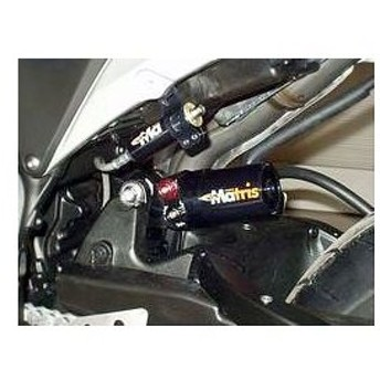 Matris CBR600RR リアサスペンション関連パーツ 【保証書付】CBR600RR(07-12) M46R ※ABSノゾク 送料無料 マトリス