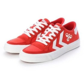 ヒュンメル hummel HM643970 STADIL RMX LOW FIERY RED 24 (ORANGE)