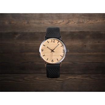Wooden Simple Watche