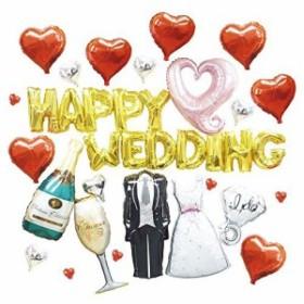 ( 飾り付け バルーン 受付 装飾 超巨大 ) Radiant 結婚式 Party セット ウェディング