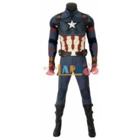アベンジャーズ/エンドゲーム スティーブ ロジャース キャプテン アメリカ Avengers: Endgame Captain America 甲改善版 cosplay [4427]