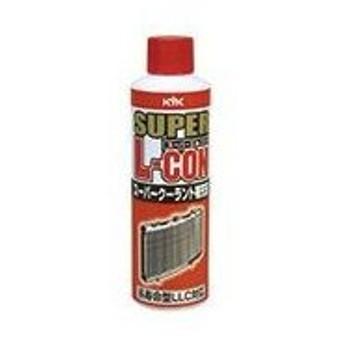 古河薬品工業 ラジエタークーラント スーパークーラント補充液 SUPER L-CON200 ピンク 200ml   KYK