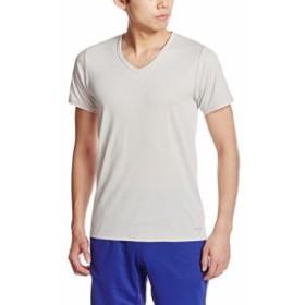 [ヨネックス] アウトドア インナーシャツ 44002 ライトグレー 日本 M-(日本サイズM相当)