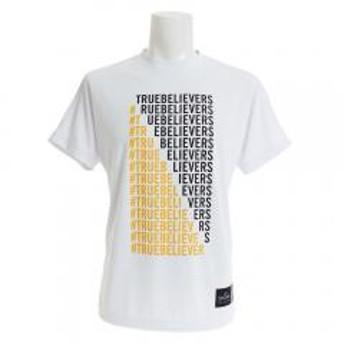 スポルディング(SPALDING) 【ゼビオ限定】 半袖Tシャツ TB SMT193040wt(Men's)