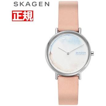 スカーゲン SKAGEN 腕時計 レディース シグネチャー SIGNATUR SKW2771
