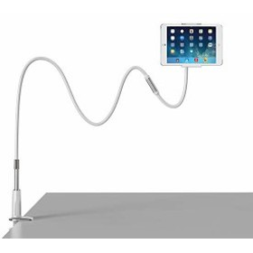 360°回転 4 iphone タブレット REGZA スマホスタンド ipad 12インチ対応 アーム 調整可能 mini