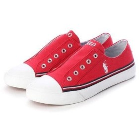 ポロラルフローレン POLO RALPH LAUREN RALLYE 101446 RED 3.5 (RED)