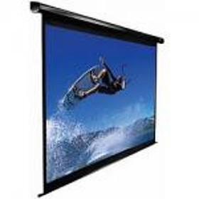 【新品/取寄品】電動プロジェクタースクリーン ヴィマックス2 135インチ(16:9) ブラックケース VMAX135UWH2