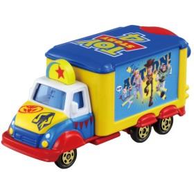 ディズニーモータース セブン&アイ特別仕様車『トイ・ストーリー4』ジョリーフロート