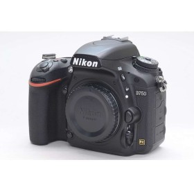 [中古] Nikon D750 BODY-KIT