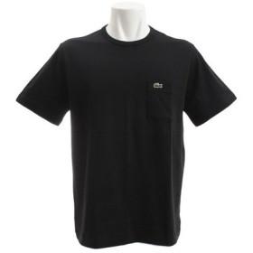 ラコステ(LACOSTE) 【オンライン特価】 ベーシッククルーネックポケットTシャツ TH633EM-031 (Men's)