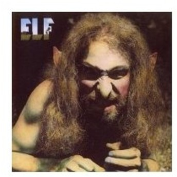 Elf / Elf  国内盤 〔CD〕