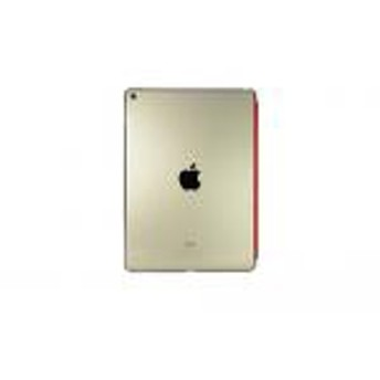 【新品/取寄品/代引不可】エアージャケットセット for iPad Air2(スマートカバー対応タイプ)(クリア) PIK-81
