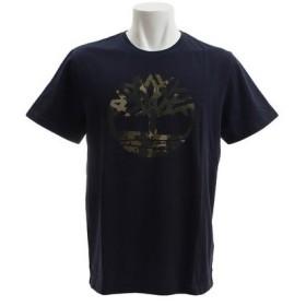 ティンバーランド(Timberland) ケネベックリバーシーズナルスリムTシャツ A1X1GK52 (Men's)