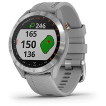 GPS ゴルフナビゲーションウォッチ Approach S40(グレー)010-02140-20