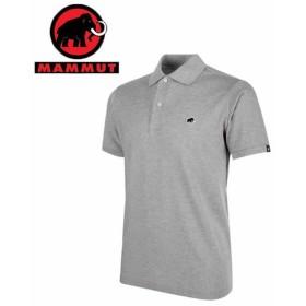 マムート MAMMUT ポロシャツ メンズ マトリックス Polo Shirt 1017-00400 0819 od